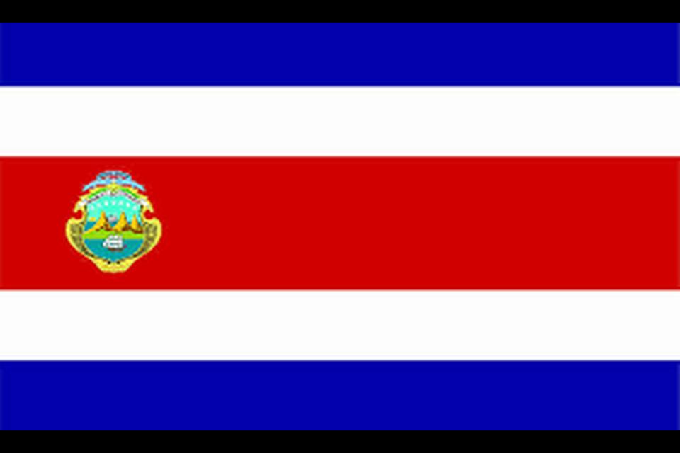 Costa Rica 2018 - INGAGE